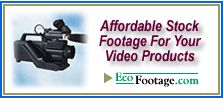 Buy affordable royalty-free stock video at EcoFootage.